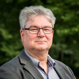 Joep Jansen | Directeur